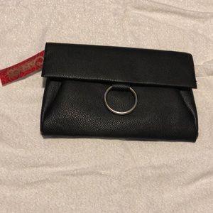 CARLOS SANTANA Envelop Elegant Bag. NWT!
